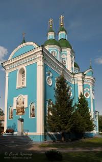 Красногірський монастир