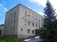 Моршинський