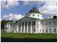 Палац Тарновських